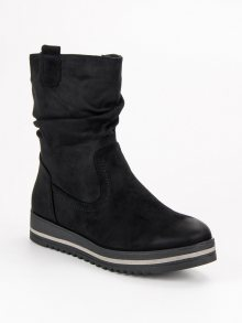 VINCEZA Dámské kotníkové boty HX19-16027B