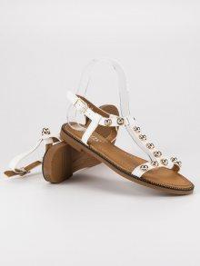 SDS Dámské sandály 7285W