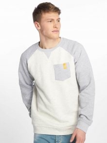 Jumper Raglan in white M