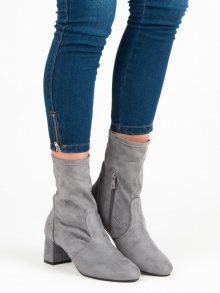 KYLIE Dámské kotníkové boty K1825115G