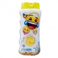 Emoji Emoji sprchový gel + mycí houbal 450 ml