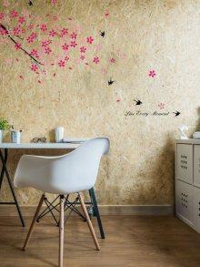 Walplus Dekorativní samolepka na zeď\n\n