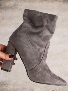 SEASTAR Dámské kotníkové boty SY46G