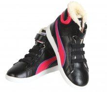 Dětská zimní kotníková obuv Puma