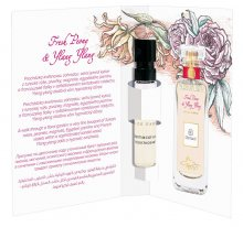 Dermacol Fresh Peony & Ylang Ylang parfémovaná voda unisex 2 ml