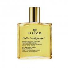 Nuxe Multifunkční suchý olej Huile Prodigieuse (Multi-Purpose Dry Oil) 100 ml s rozprašovačem