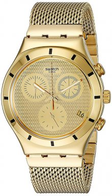 Swatch Golden Cover YCG410GA
