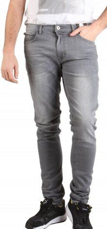 Pánské jeansové kalhoty F&F