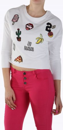 Dámské pohodlné tričko Eight2Nine