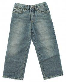 Jeans dětské John Richmond | Modrá | Chlapecké | 4 roky