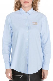 Košile Tommy Hilfiger | Modrá | Dámské | XS