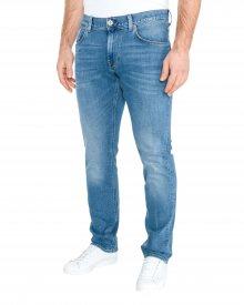 Denton Jeans Tommy Hilfiger   Modrá   Pánské   33/34