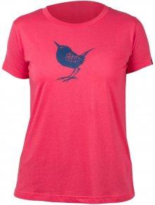 Northfinder Dámské tričko_růžová\n\n