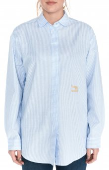 Pames Košile Tommy Hilfiger | Modrá | Dámské | XS