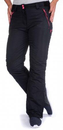 SAM73 Dámské lyžařské kalhoty 1283600_černá\n\n