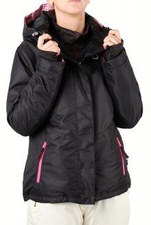 Dámská lyžařská a snowboardová bunda 2117 of Sweden