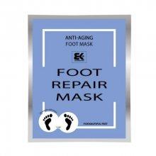 Brazil Keratin Kompletní hydratační maska na nohy (Foot Repair Mask)