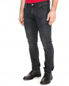 Jeans Tommy Hilfiger | Černá | Pánské | 34/34