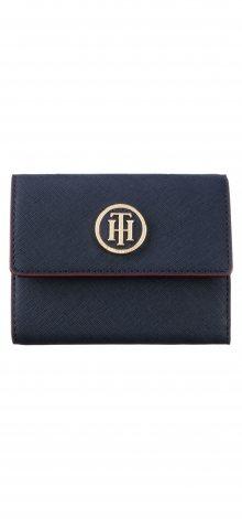 Honey Medium Peněženka Tommy Hilfiger | Modrá | Dámské | UNI