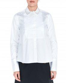 Lulu Košile Tommy Hilfiger | Bílá | Dámské | XS