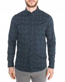 Košile Tommy Hilfiger | Modrá | Pánské | M