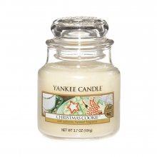 Yankee candle Svíčka ve skle Vánoční cukroví, 104 g\n\n