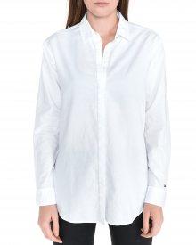 Pames Košile Tommy Hilfiger | Bílá | Dámské | XS