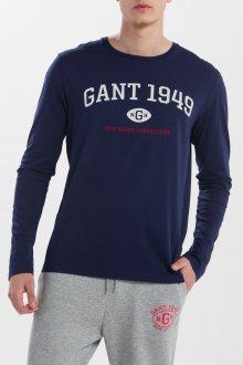 TRIČKO GANT O1. GANT 1949 LS T-SHIRT