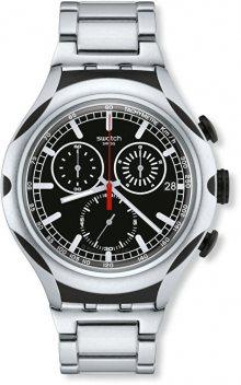 Swatch Black Energy YYS4000AG