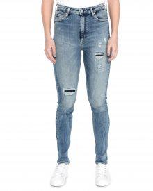 010 Jeans Calvin Klein | Modrá | Dámské | 26/32