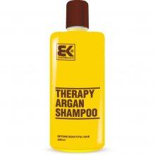 Brazil Keratin Šampon s keratinem a arganovým olejem pro všechny typy vlasů (Therapy Argan Shampoo) 300 ml