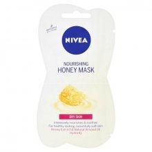 Nivea Vyhlazující maska proti vráskám Q10 Plus (Anti-Wrinkle Smoothing Mask) 15 ml