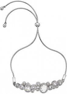Hot Diamonds Stříbrný náramek Emozioni Spirito Libero EB066
