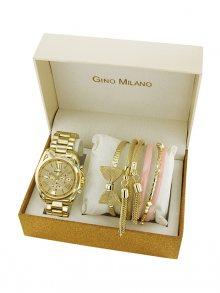 Gino Milano Sada hodinek a 6 náramků MWF14-028A\n\n