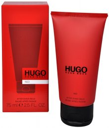 Hugo Boss Hugo Red balzám po holení 75 ml