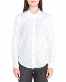 Millie Košile Tommy Hilfiger | Bílá | Dámské | XS