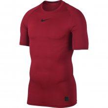 Nike M Np Top Ss Comp červená L