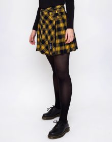 Lazy Oaf Daria I Don\'t Like To Smile YELLOW 32