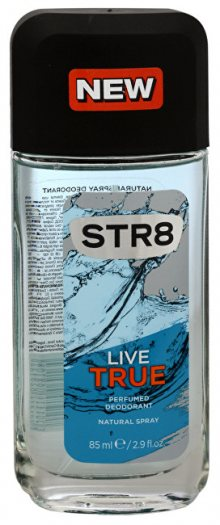 STR8 Live True deodorant sklo 85 ml