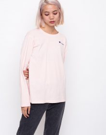 Champion Long Sleeve T-Shirt PIK M