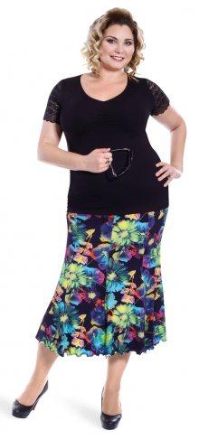MÍNA - sukně 80 - 85 cm
