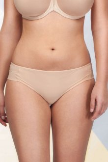 Kalhotky Triola 35746 - barva:BV86/tělová, velikost:75