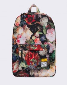Herschel Supply Heritage Hoffman Fall Floral