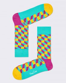 Happy Socks Filled Optic FIO01-7001 36-40
