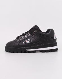 Fila Trailblazer Leather Black 42
