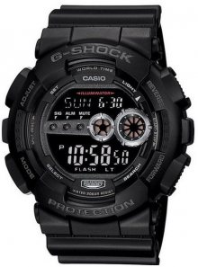 Casio The G/G-SHOCK GD-100-1BER