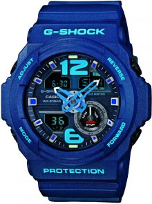 Casio The G/G-SHOCK GA 310-2A
