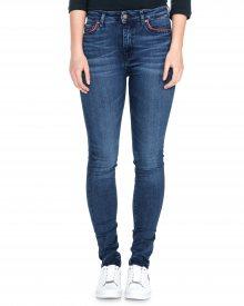 Venice Jeans Tommy Hilfiger   Modrá   Dámské   25/32