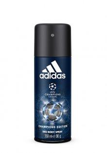 Adidas UEFA Champions League Champions Edition deospray 150 ml