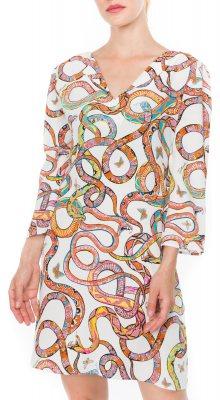 Šaty Just Cavalli | Vícebarevná | Dámské | XS